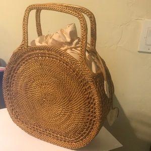 Handbags - Chic Bali Bag ❤️